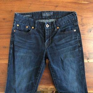 Lucky Brand Sweet Jean Bootcut Jeans